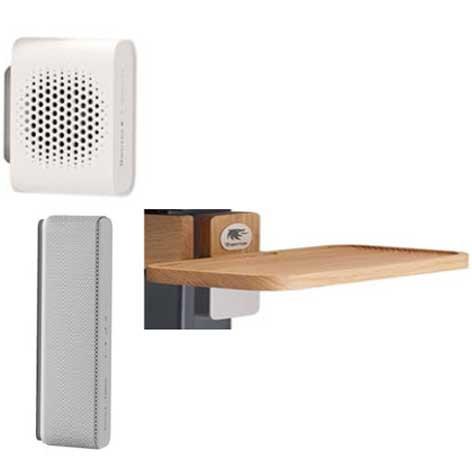 Accessoires pour radiateur Thermor
