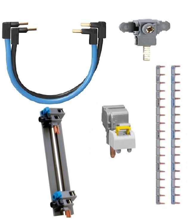 Accessoires câblage tableau