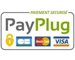 Paiement Payplug